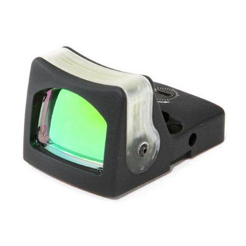 Trijicon RM05G RMR 9 MOA Dual-Illuminated Green Dot Sight