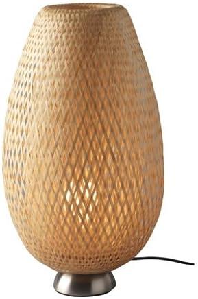 Amazon.es: ikea - Bambú / Iluminación de interior: Iluminación