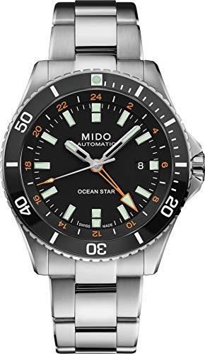 Mido orologio Ocean Star Captain...