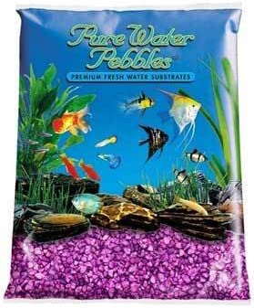 World Wide Imports Nature's Max 76% Max 62% OFF OFF Ocean Pebble Pure Water Aquarium Gra