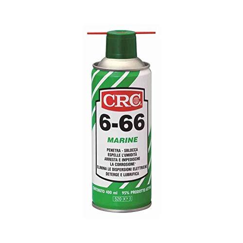 SPRAY CRC 6-66 ANTICORROSIVO ML.400