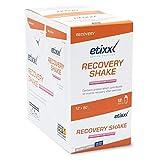 Etixx Recovery Shake Raspberry-Kiwi 12Sbrs - 200 gr