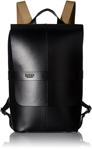 Brooks Picadilly Day Pack, schwarz, schwarz