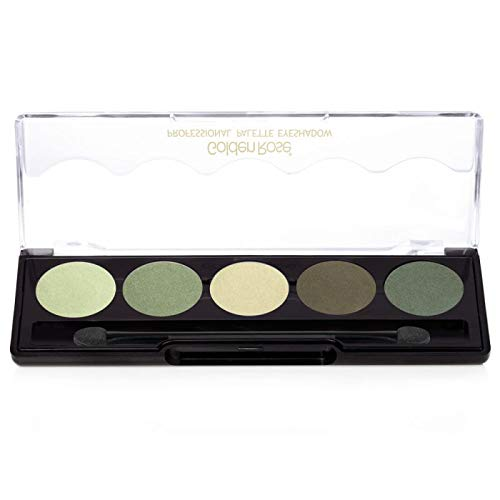 Golden Rose Professional Palette Eyeshadow 102