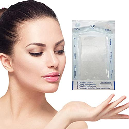 HGFG 3Pcs Oligopeptide Watery Facial Mask, Freeze Dried Collagen Mask, Nicotinamide Repairing Delaying Senescence Mask, Moisturizing Repairs Firming Skin Brightening