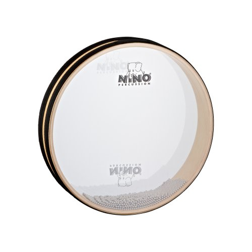 Nino NINO34  - Sea tambores de 25,4 cm (10 pulgadas)