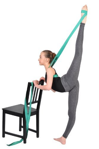 SUPERIORBAND - Ballet Stretch Band for Dance & Gymnastics Training by SuperiorStretch by SuperiorStretch