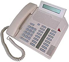Nortel M2616 Display Telephone Ash (Certified Refurbished)