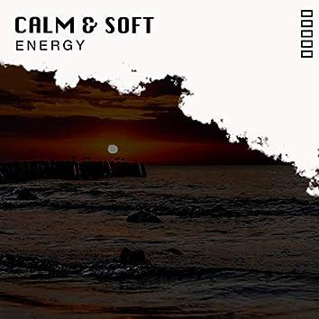 # 1 Album: Calm & Soft Energy