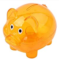 セラミック豚貯金箱貯金箱キッズ