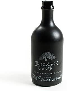 Haku Black Garlic Shoyu (500 ml)