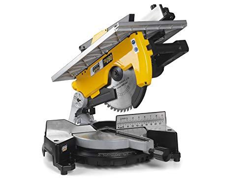 FEMI TR090 Ingletadora consin mesa superior Amarillo