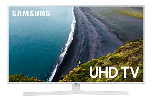 Samsung RU7419 125 cm (50 Zoll) LED Fernseher (Ultra HD, HDR, Triple Tuner, Smart TV) [Modelljahr 2019]