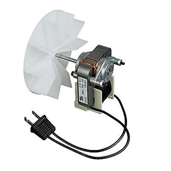 bomax fan motor