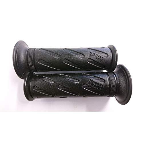 Griffgummi Scooty Typ 316 schwarz 22/25mm paarweise MAGURA