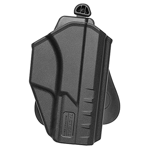 Tactical Scorpion Gear Thumb Release Level II Polymer...