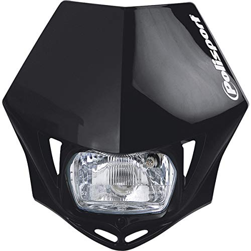 Polisport 8663500002 Headlights
