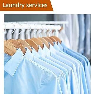 خدمة غسل الملابس