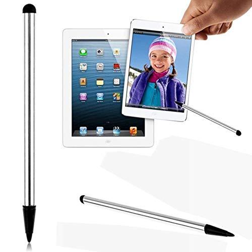 U/K Universal Stylus Pen Touchscreen-Stift für alle kapazitiven Touchscreens Handys, Tablets, langlebig und nützlichlanglebig