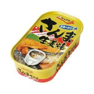 キョクヨー さんま生姜焼き 100g×12個