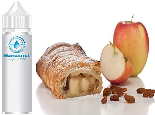 Strudel de manzana sabor - Sasami (DE) Concentrado - 100ml