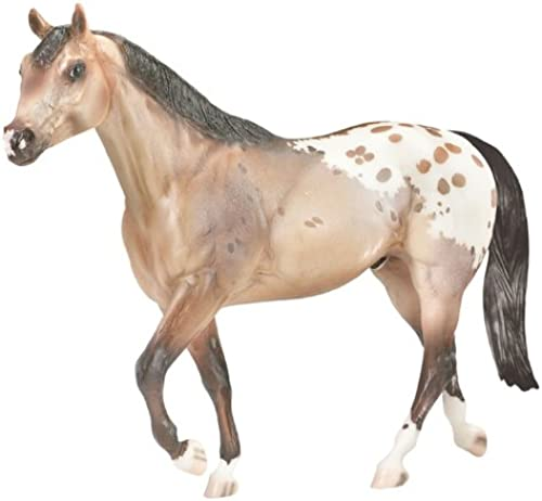 Breyer TR DZ Weedo - Appaloosa