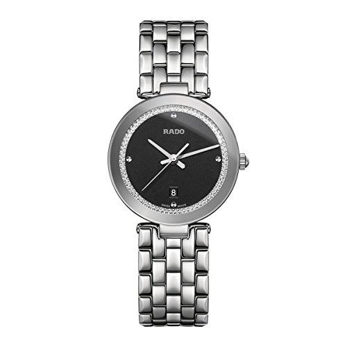 Rado Florence Reloj de Mujer Cuarzo 28mm Correa y Caja de Acero R48874153