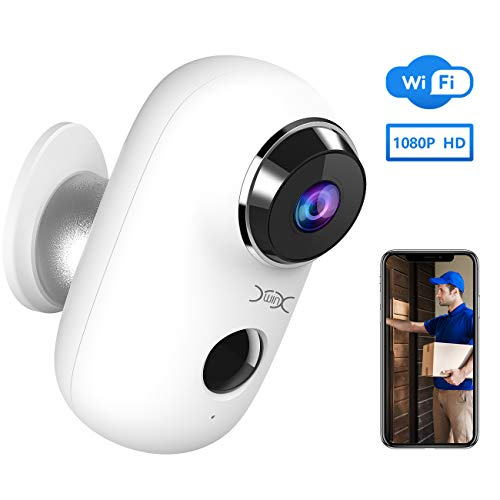 YXwin Wireless Outdoor Security Camera