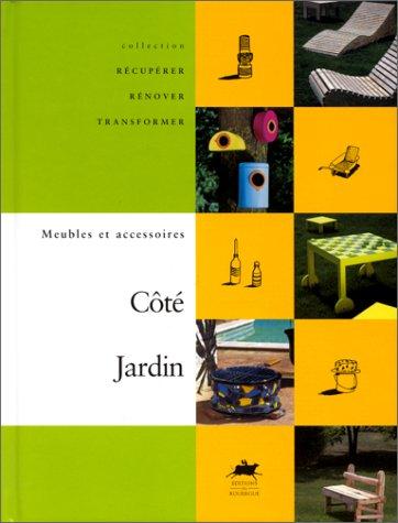 Côté Jardin - Meubles et accessoires