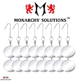 Monarchy Solutions Bird Deterrent