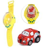 車のおもちゃ、子供の手の能力を向上させるための時計のおもちゃの耐摩耗性