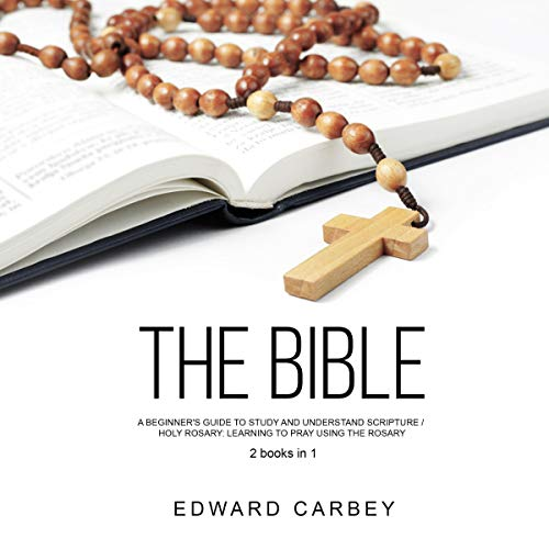 The Bible: 2 Books in 1 audiobook cover art