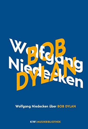 Buchseite und Rezensionen zu 'Wolfgang Niedecken über Bob Dylan' von Wolfgang Niedecken