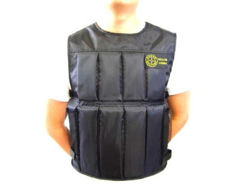 MetalTac Protection Vest for Airsoft Players