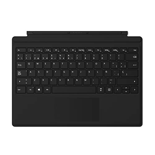 Microsoft Signature Type Cover - Funda teclado Surface