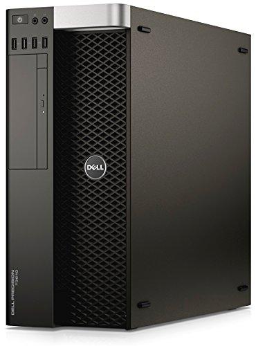 Dell Precision T3610 PC Workstation Intel 3700 MHz