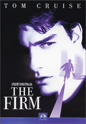 ザ・ファーム 法律事務所 [DVD]