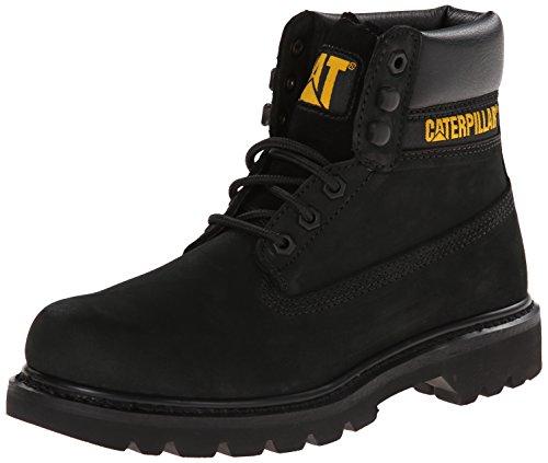 Caterpillar Wc44100709_47, Chaussures de randonnée Homme, Black