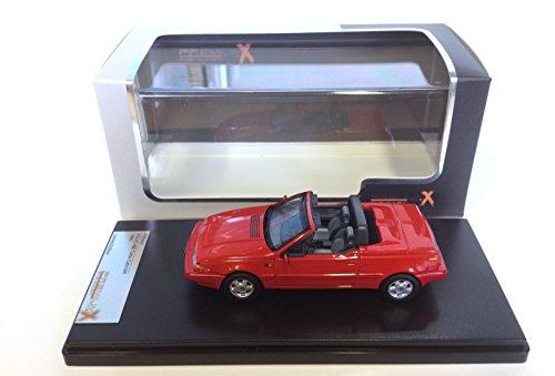 Ixo Volvo 480 Cabriolet 1990 Voiture 1/43 Premium X PRD447