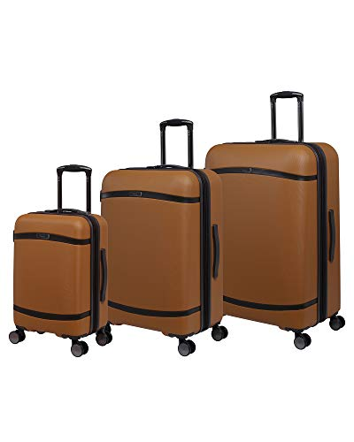 Quaint 32' Hardside Expandable Spinner Luggage