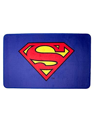 Cotton Division Superman DC Comics - Alfombra de suelo