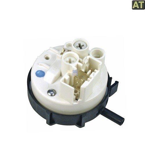 Druckdose Niveauschalter Drucksensor passend wie Bauknecht Whirlpool 481227128554 Bosch Siemens 00627655