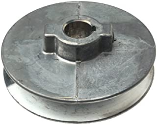 Chicago Die Casting 350A 5/8 3-1/2