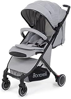 Bonarelli 202 - Silla de paseo, color gris claro