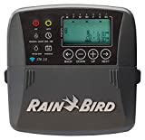 Rain Bird ST8I-2.0 Smart Indoor WiFi Sprinkler/Irrigation System Timer/Controller, WaterSense Certified, 8-Zone/Station, Compatible with Amazon Alexa (2.0 replaces Obsolete ST8I-WIFI)