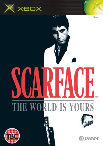 Scarface: The World Is Yours (Xbox) [Importación Inglesa]