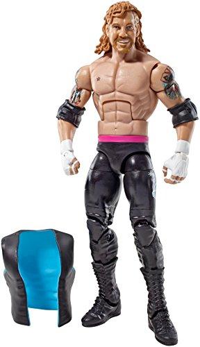 Mattel WWE Elite Collection Serie # 36–Diamant Dallas Seite Figur