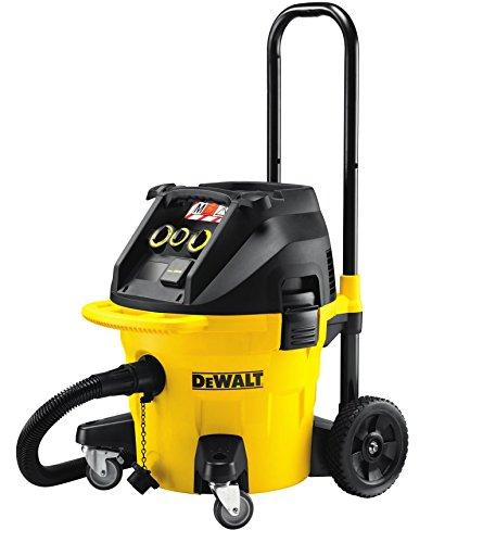 Dewalt DWV902M-QS Aspirador 38 litros Clase M