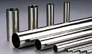 Alloy 304 Stainless Steel Pipe Material May Have Surface Scratches 1 1//4 SCH 80 x 36