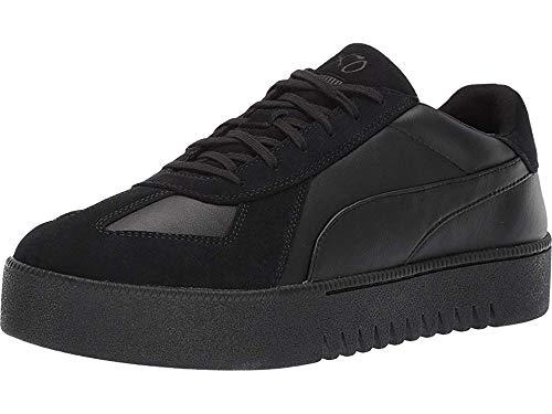 PUMA Mens Terrains X Xo Lace Up Sneakers Shoes Casual - Black - Size 9.5 D